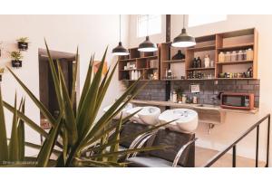 Salão de Beleza MCN utiliza tratamentos naturais para cabelos com preço acessível