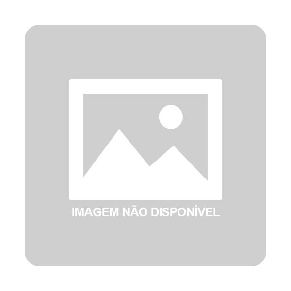 Touca de Cetim:Oncinha Prata