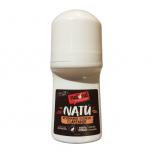Desodorante Essencial Clareador Natural Messenger 65mL