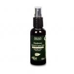 Desodorante Spray Alecrim e Capim Limão Arte dos Aromas 120mL