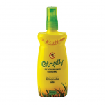 Loção Repelente Corporal Citrojelly WNF 120ml