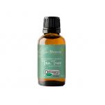 Óleo Essencial Orgânico de Tea Tree (Melaleuca) Bhava
