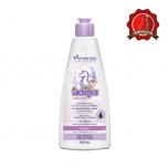 Shampoo Cachinhos Naturais Arvensis