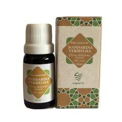 Óleo essencial Mandarina Vermelha Vimontti 10ml