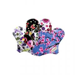 Absorvente Reutilizável Mini Korui: Conforto Seco (1 item)
