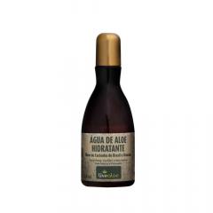 Água de Aloe Hidratante Facial e Corporal Live Aloe 210mL