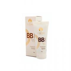bb cream orgânico cativa natureza
