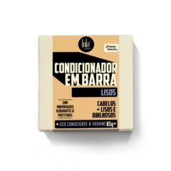 Condicionador em Barra Lisos Lola Cosmetics 65g