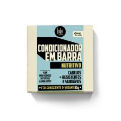 Condicionador em Barra Nutritivo Lola Cosmetics 65g