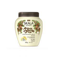 Creme de Tratamento Manteiga de Karité Skala 1000g