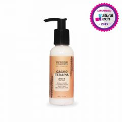 Creme para Pentear Cacho Terapia Twoone Onetwo Natural Tech