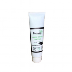 Creme Dental 100% Natural Bhava 60mL