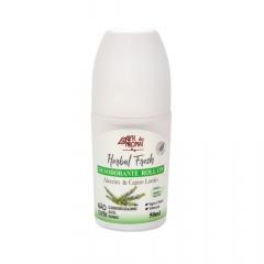 Desodorante Roll On Alecrim e Capim Limão Arte dos Aromas