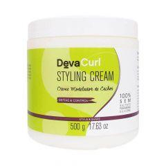 Creme de Pentear Deva Curl Styling Cream 500g