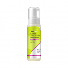 Deva Curl Frizz-Free Volumizing Foam 150mL