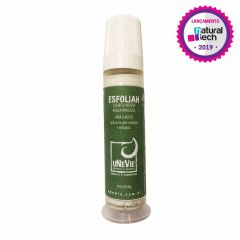 Esfoliah Argila Esfoliante Unevie Natural Tech
