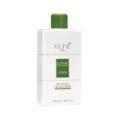 Keune So Pure Developer 3% 10 Vol 1000mL