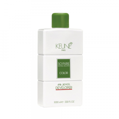 Keune So Pure Developer 6% 20 Vol 1000mL