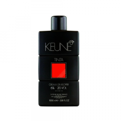 Keune Tinta Cream Developer 6% 20 vol 1000mL