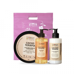 Kit Cacho Terapia Twoone Onetwo