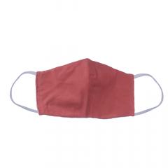 Máscara de Proteção Rosa Queimado Yaya