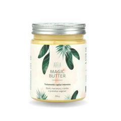 Mascara Tratamento Intensivo Magic Butter Abela 250g