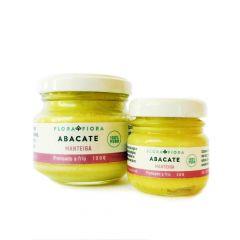 Manteiga de Abacate Flora Fiora