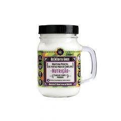 Be(m)dita Ghee Manteiga Vegetal de Frutas - Nutrição - Lola 350g