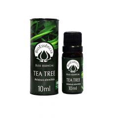 Óleo Essencial de Tea Tree (Melaleuca) BioEssência 10mL