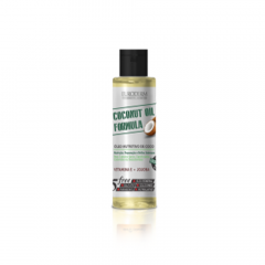 Óleo Nutritivo Coconut Oil Euroderm 60mL
