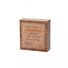 Sabonete Barra Argila Amarela Arte dos Aromas