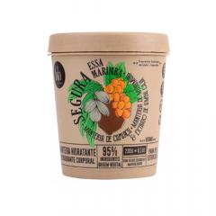 Manteiga Hidratante Segura Essa Marimba Cupuaçu