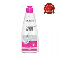 Shampoo Micelar Aqua Equilibrium Arvensis