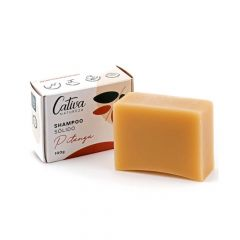 Shampoo Sólido Pitanga Cativa 100g