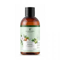 Shampoo Coco e Oliva Sal da Terra 250mL