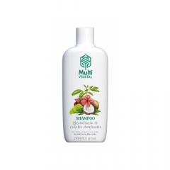 Shampoo de Coco Multi Vegetal 240mL