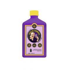 Shampoo Matizador Loira de Farmácia Lola 250mL