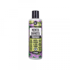 Shampoo Menta Bonita Lola 250mL