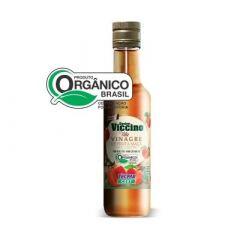 Vinagre de Maçã Orgânico Vita Orgânico Senhor Viccino 250ml