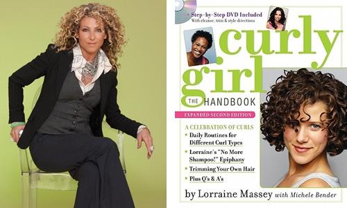 Lorraine Massey Deva Curl No e Low Poo