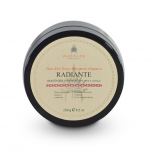 Manteiga Hidratante Radiante Ahoaloe 250g