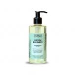 Shampoo Detox Balance Alcaçus e Algas Vermelhas  Twoone Onetwo 250mL