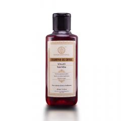 Shampoo Ayurvédico Satritha Khadi Natural