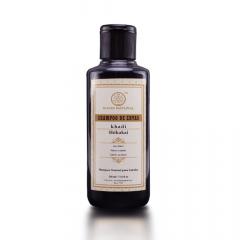 Shampoo Ayurvédico Shikakai Khadi Natural