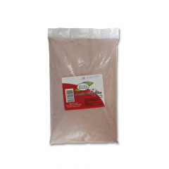 Argila Vermelha Ervas e Raízes 1kg