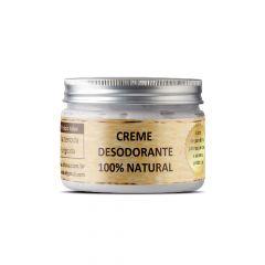 Desodorante natural em creme Bhava 30g